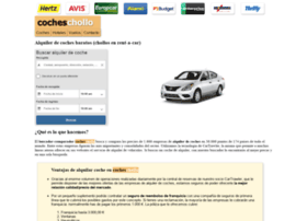cocheschollo.com