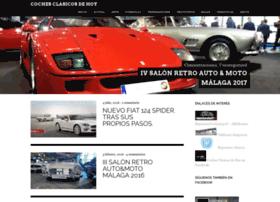 cochesclasicosdehoy.com