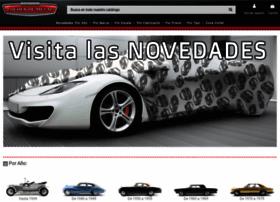 cochesdemetal.es