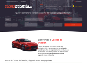cochesdeocasion.com