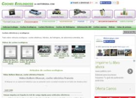 cocheselectricos.motorgiga.com