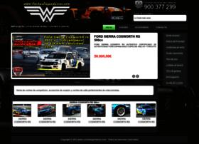 cocheslegendarios.com