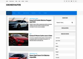 cochesyautos.blogspot.com