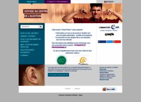 cochlea.org