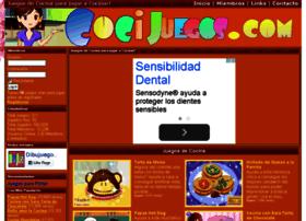 cocijuegos.com