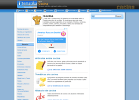 cocina.itematika.com