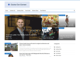 cocinaconcarmen.com