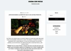 cocinaconvistas.es