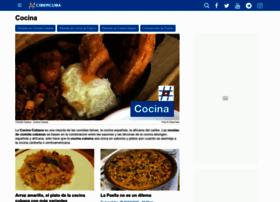 cocinacubana.cibercuba.com