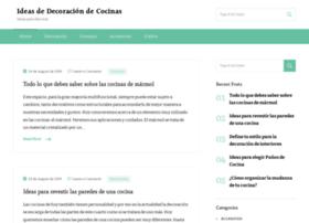 cocinadecoracion.com