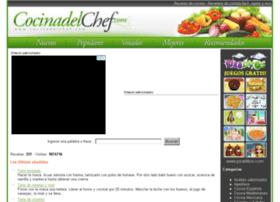 cocinadelchef.com