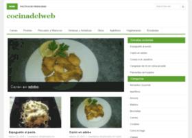cocinadelweb.com
