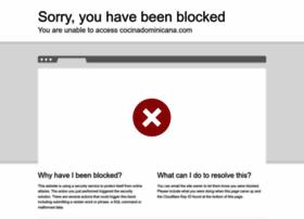 cocinadominicana.com