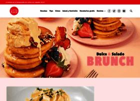 cocinafacil.com.mx