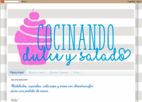 cocinandodulceysalado.blogspot.com.es