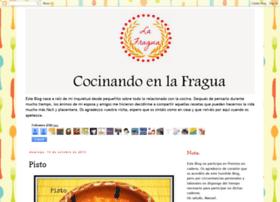 cocinandoenlafraguadevulcano.blogspot.com