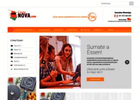 cocinanova.com