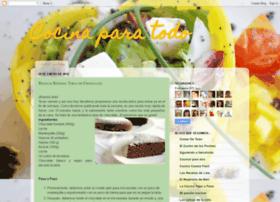 cocinaparatodo.blogspot.com
