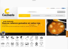 cocinario.es