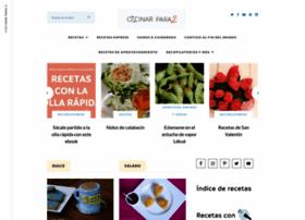 cocinarpara2.com