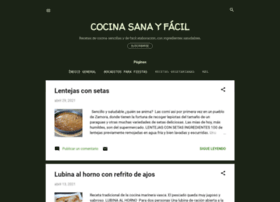 cocinasanayfacil-ruqui.blogspot.com.es