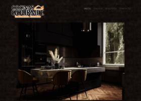 cocinasgourmet.com