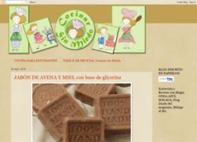 cocinasinmiedo.blogspot.com