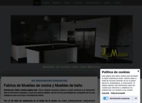 cocinasjuanmartinez.com