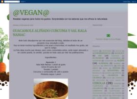 cocinavegetariano.blogspot.com