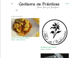 cocineraenpracticas.blogspot.com