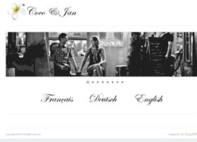 coco-jan.com
