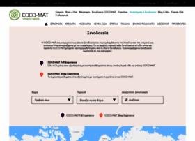 coco-mat-hotels.com