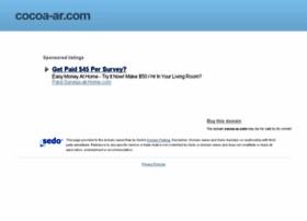 cocoa-ar.com