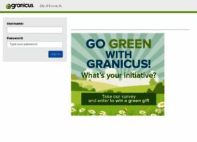 cocoa.granicus.com