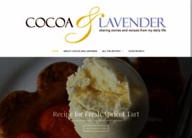 cocoaandlavender.blogspot.com.au