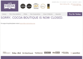 cocoaboutique.com