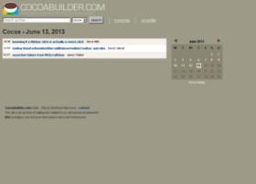 cocoabuilder.com