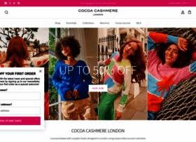 cocoacashmere.com