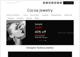 cocoajewelry.com