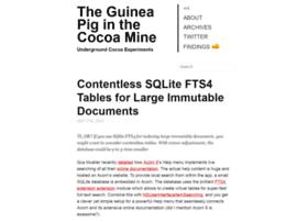 cocoamine.net