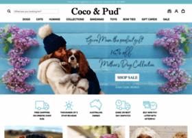 cocoandpud.com.au