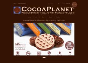 cocoaplanet.com