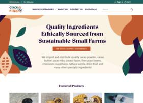 cocoasupply.com