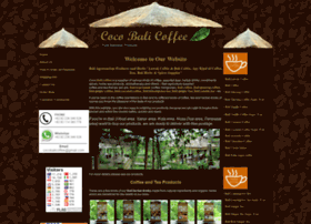 cocobalicoffee.com