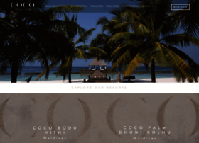 cococollection.com