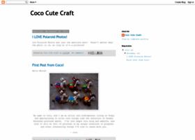 cococutecraft.blogspot.com