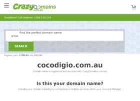 cocodigio.com.au