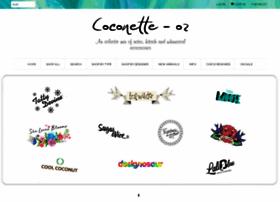 coconette-oz.com.au