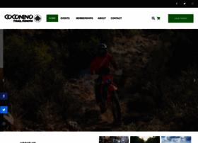 coconinotrailriders.org