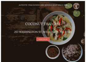 coconut-cafe.com